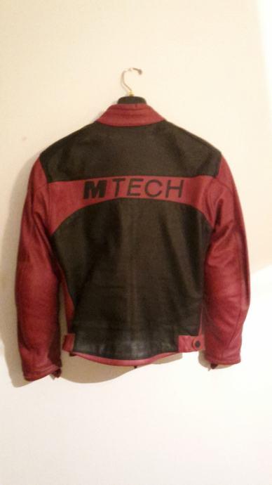 M-TECH ženska motoristička jakna