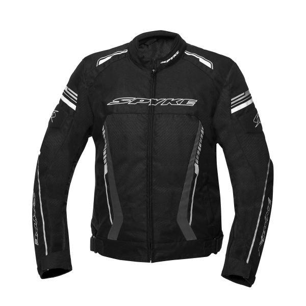 Motoristička jakna SPYKE Daytona Black