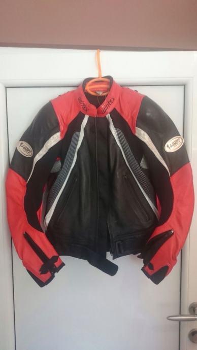 Prodajem novu WINTEX žensku jaknu za motor. Sniženo 800 kn!!!