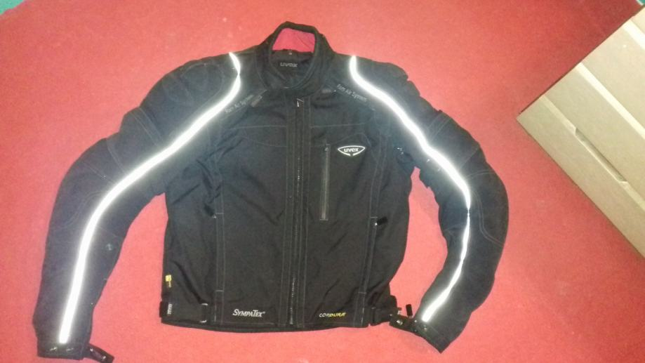 UVEX jakna X-Ride