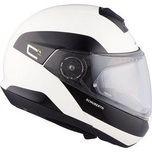 Flip-up kaciga Schuberth C4 PRO + komunikacija Schuberth SC1 Advanced