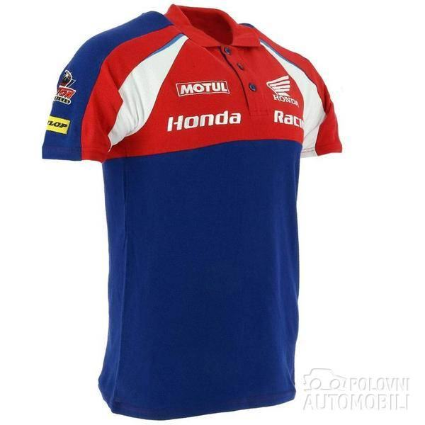 Honda Endurance Racing Team - Polo