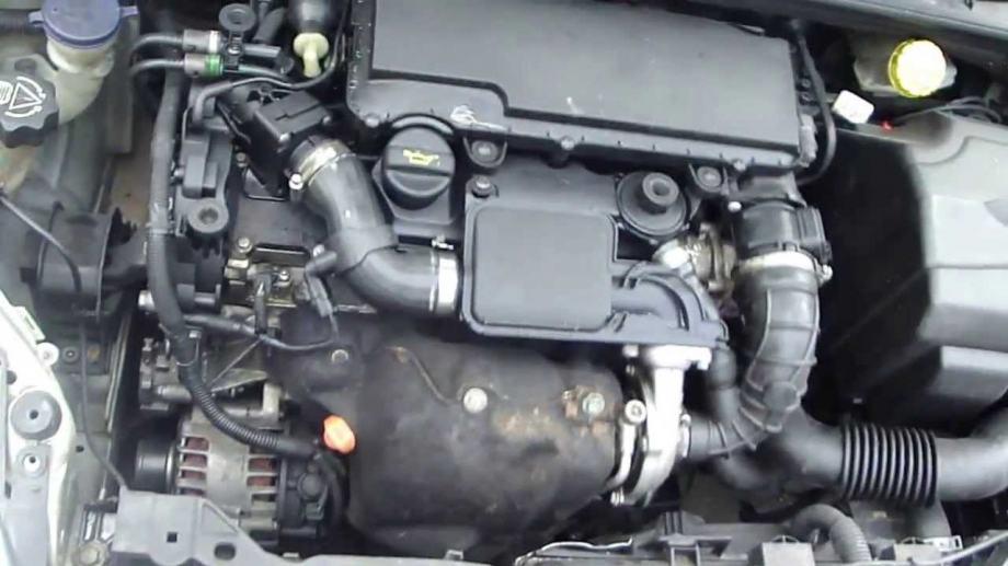 1.4 hdi motor za dijelove