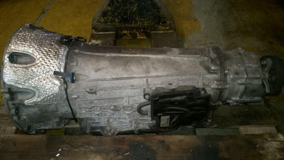 Automatski mjenjač getriba Mercedes S-CLASS W221  A 221 271 03 48