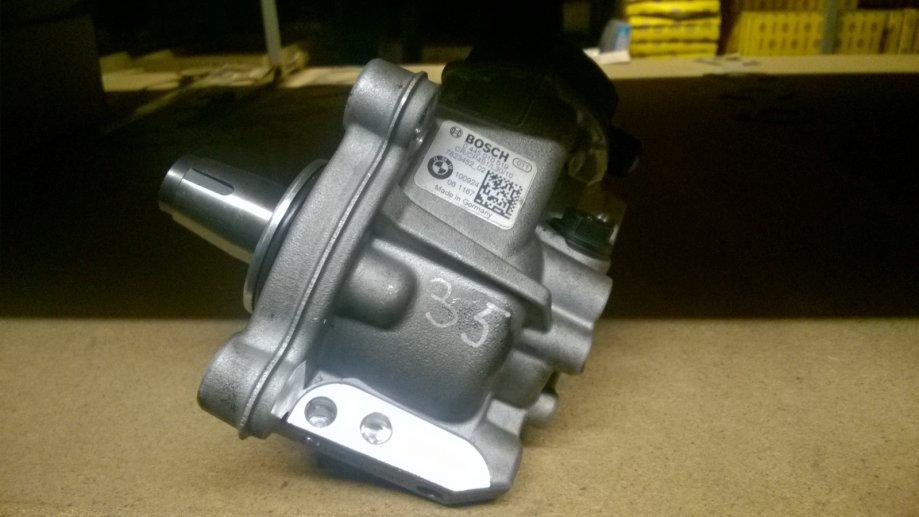 Bosh bosch pumpe visokog pritiska / Common Rail pumpe