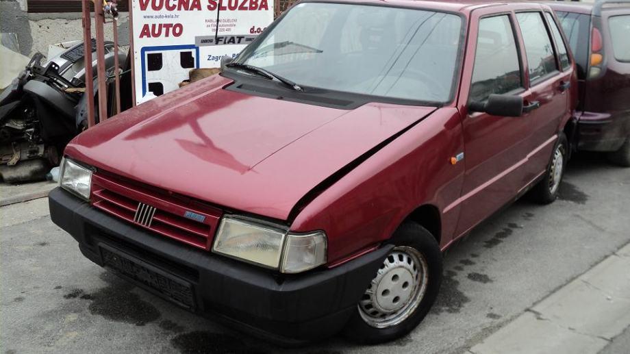 Fiat uno 1,0 i,e 2000 godina u dijelovima