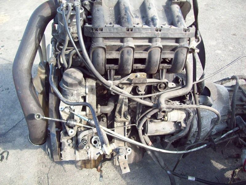 mercedes sprinter 311 2005 motor. Black Bedroom Furniture Sets. Home Design Ideas