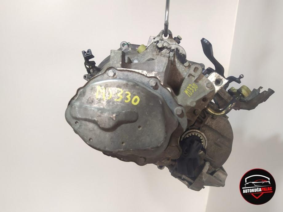 MJENJAČ 5 BRZINA Peugeot407 1.6HDI2005MJ330