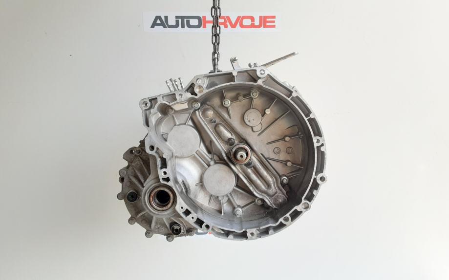 Mjenjač Mini R56 1.6 d /GS653DG/getriba/gearbox/