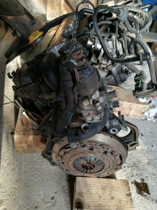 motor 1.6 16v opel vectra b