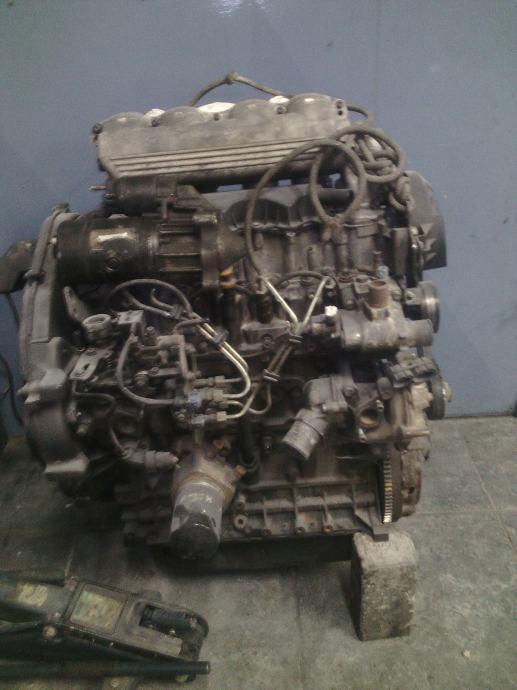 Motor 2 5 Tdi Za Fiat Ducato Peugeot Boxer Citroen Jumper