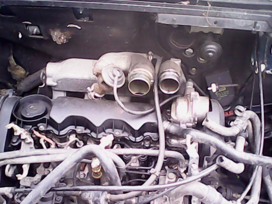 Peugeot Boxer 2 5 Tdi Djelovi