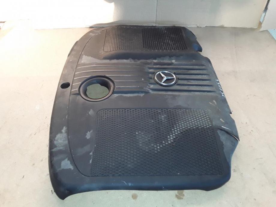POKLOPAC MOTORA A6510102767 Mercedes E CLASS (W212)FACELIFT 2013-2016
