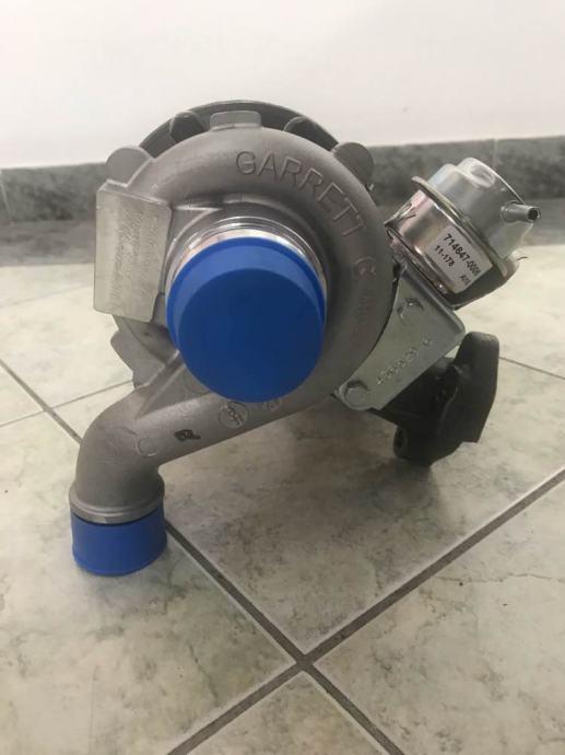 Turbina Ford Focus I 1.8tdci 85kw NOVA 802418-5001S