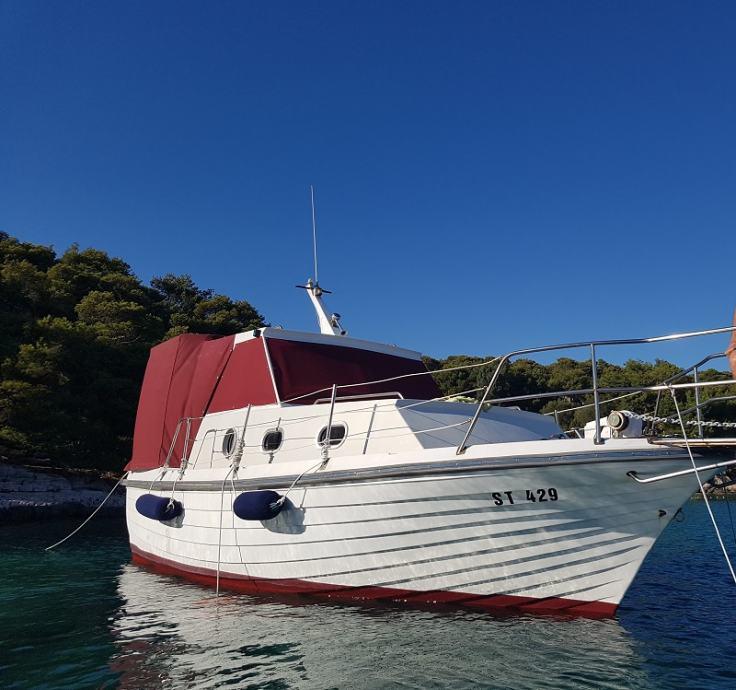 Adriatic 790 - PRILIKA!