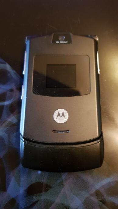 Motorola v3 crna 097,098