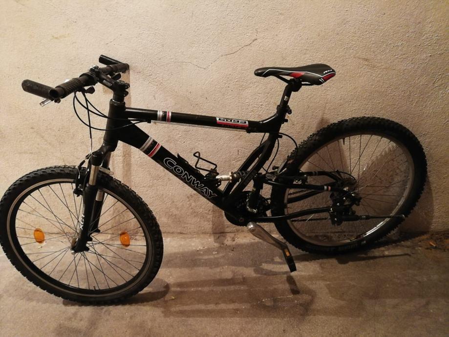 Bicikla CONWAY