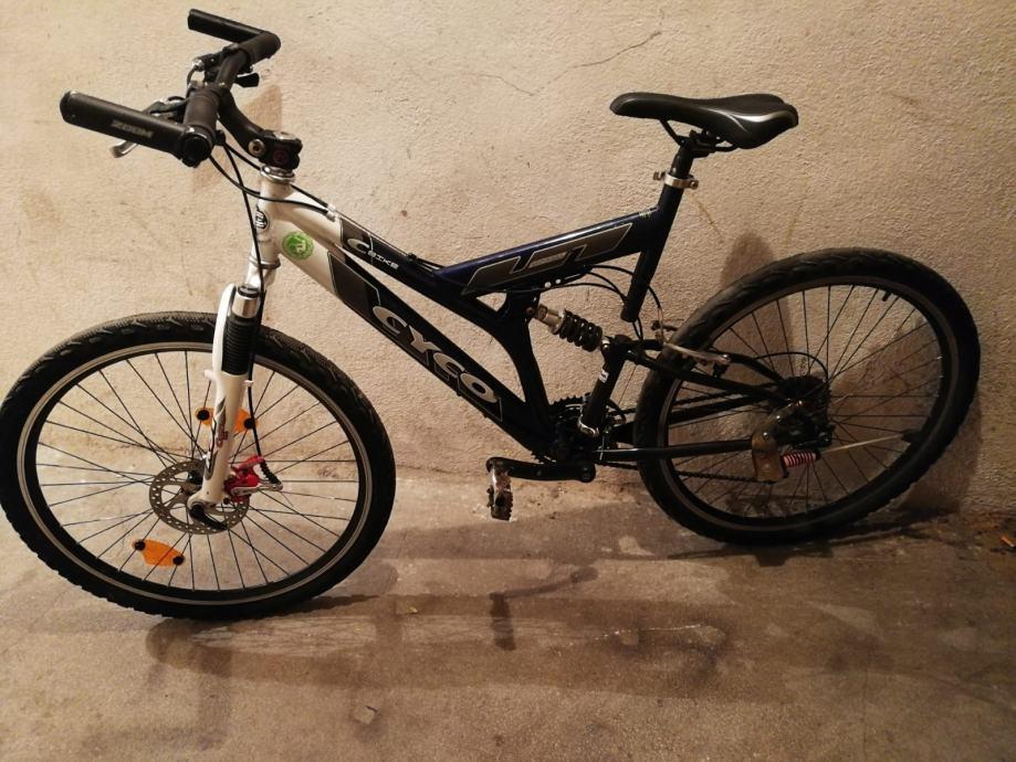 Bicikla CYCO
