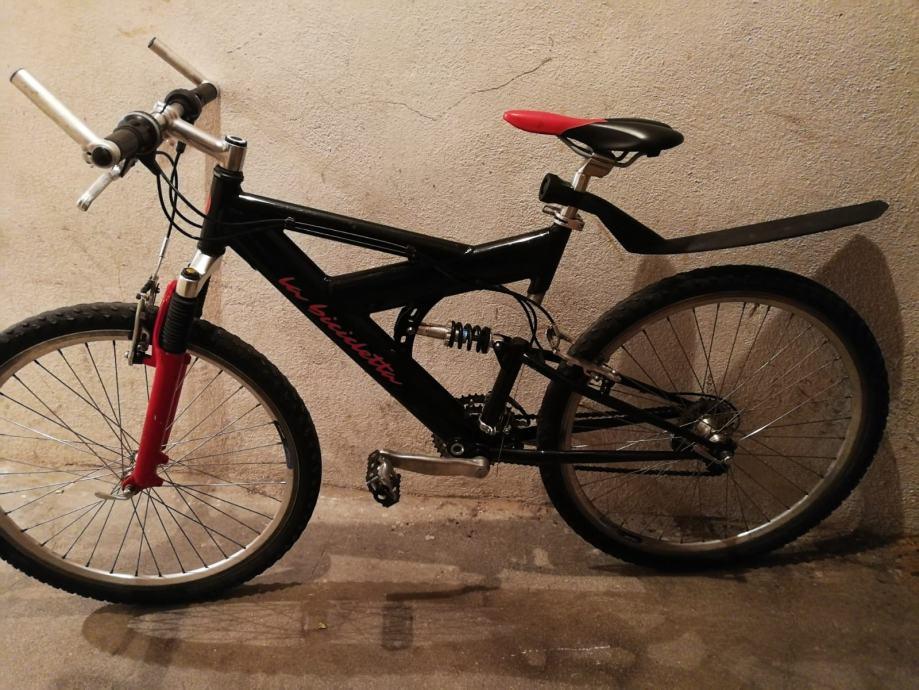 Bicikla La bicicletta