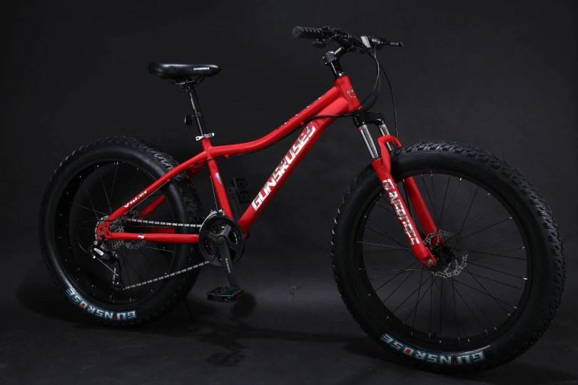 Mtb fat tire bike NOVO ZAPAKIRANO