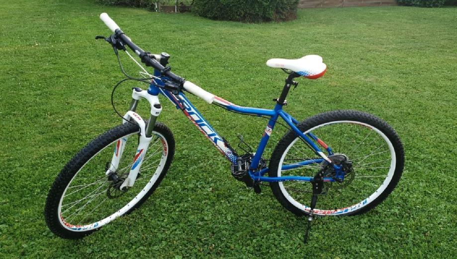 Rock Machine ženski bicikl