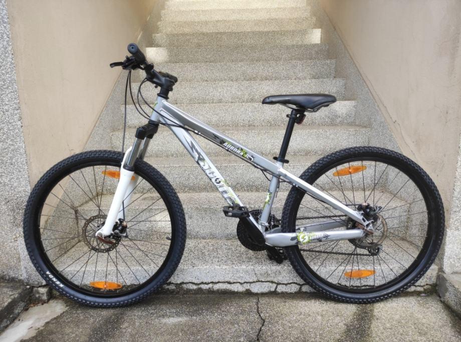 Scott bicikl