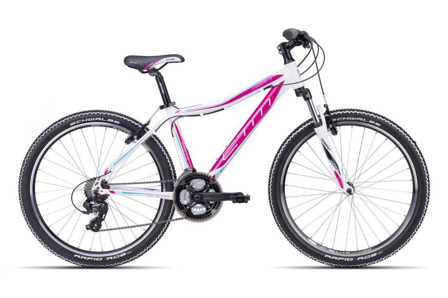 Ženski MTB bicikl CTM Lady