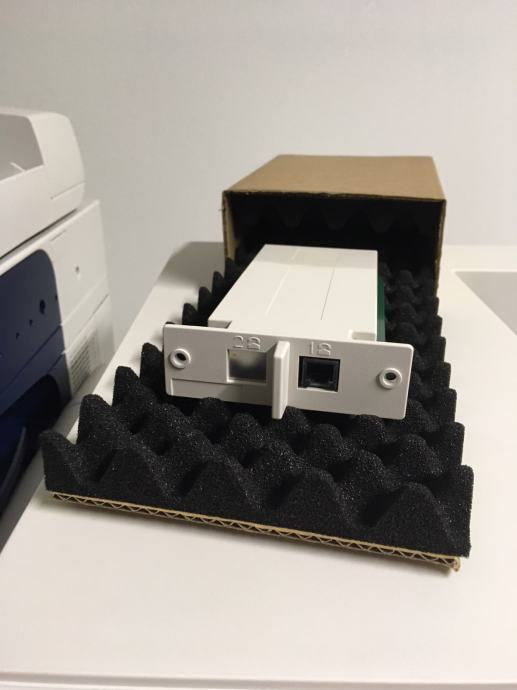 1 Line Fax Kit XEROX