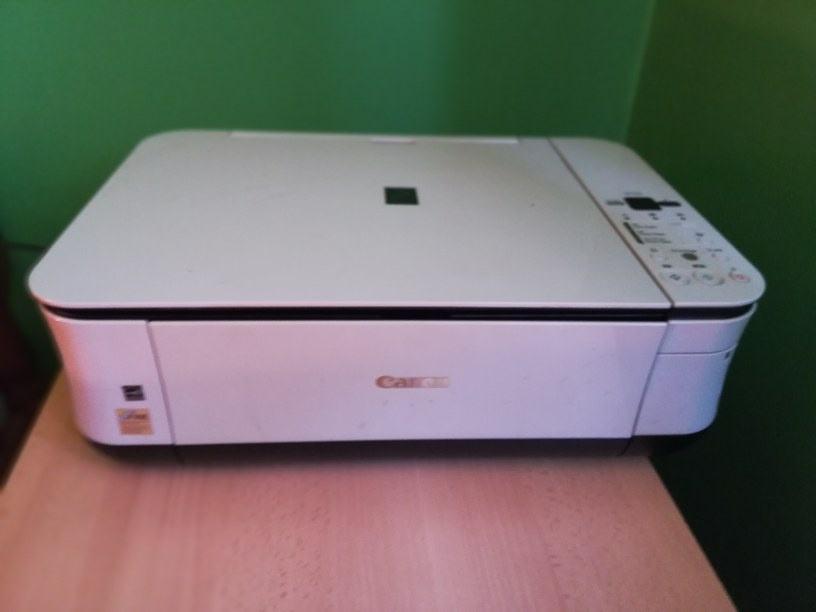 Canon PIXMA MP260 printer/skener