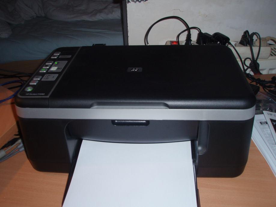 hp deskjet f4180 printer scanner copy. Black Bedroom Furniture Sets. Home Design Ideas