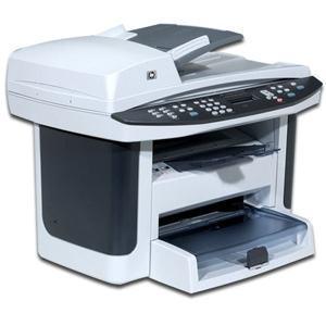 HP LaserJet M1522nf multfunkcijski pisač, skener, fax, mrežna kartica