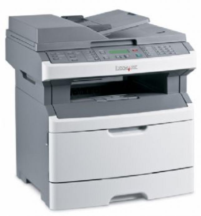 Lexmark multifunkcijski printer x264dn