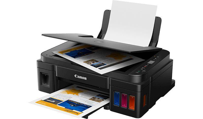 Pisač Canon PIXMA G2411 Višenamjenski, tintni, CISS, A4