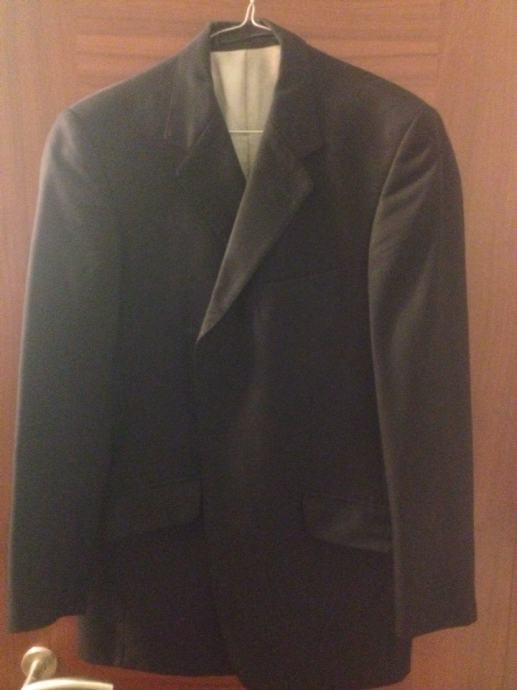 Muško odijelo / odijela vel. 44 sako