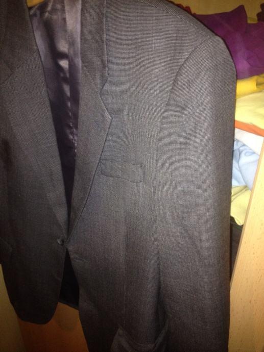 Sako odijelo Royal Oaks UK vel.M
