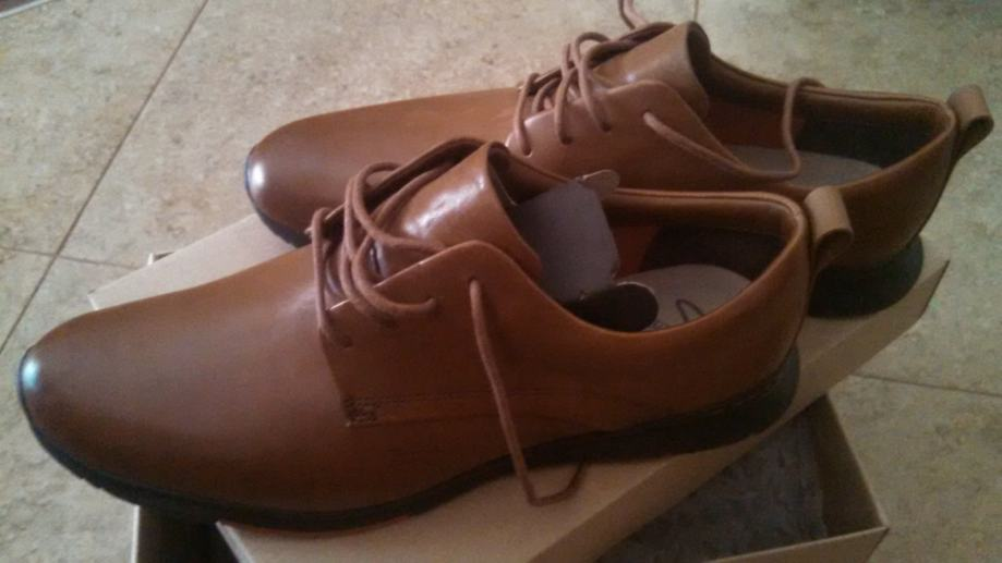 closer at best quality buy cheap Clarks cipele 44/45