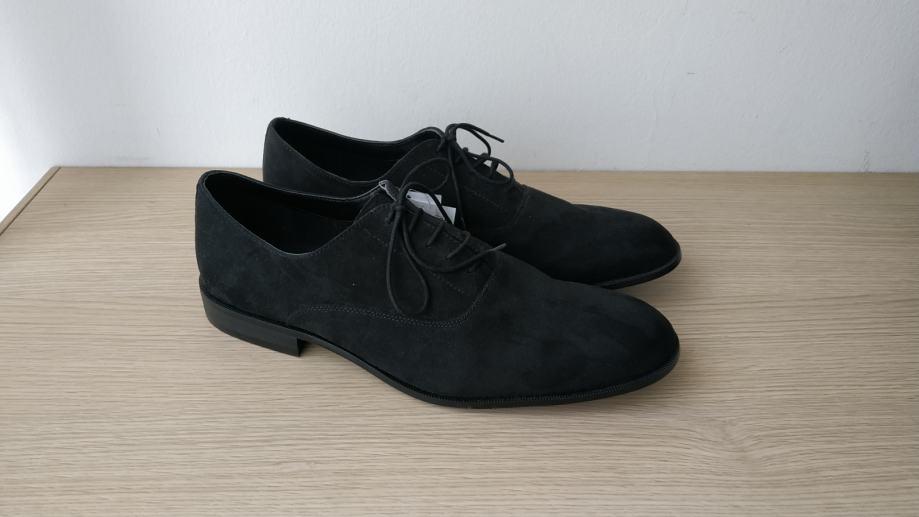 H&M muske crne cipele 45 / 46