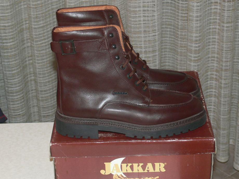 JAKKAR DISCOVERY SHOES Visoke cipele br.45