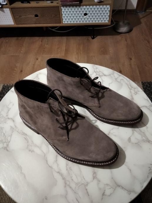Prodajem kozne cipele