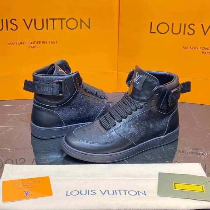 Louis Vuitton Čizme