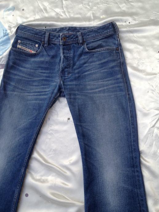 Diesel muške jeans hlače W32