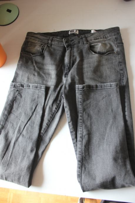 Muške hlače Mr. F