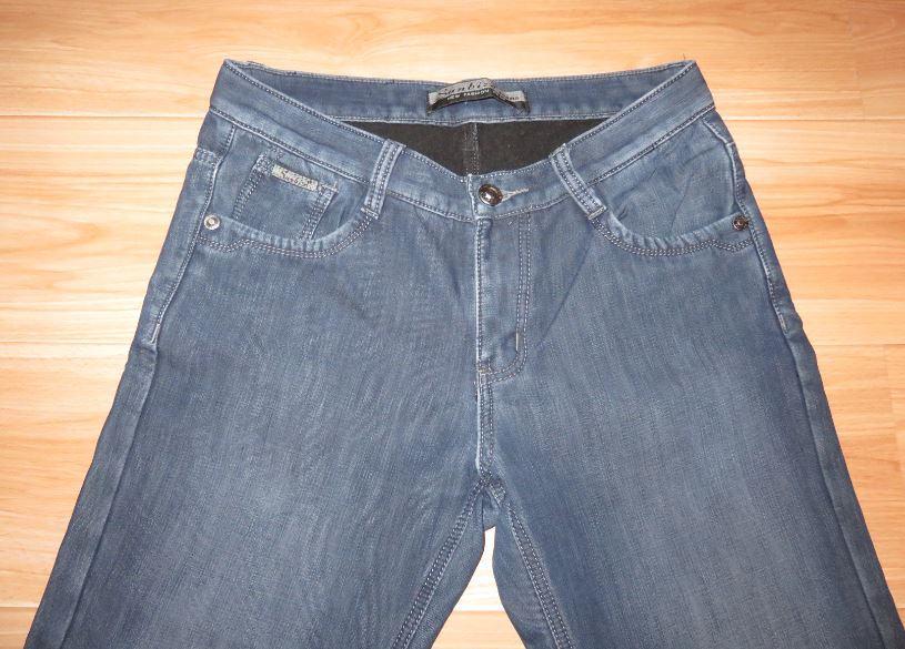 Muške hlače - visina osobe cca 165-170 cm - Sa podstavom - TOPLE