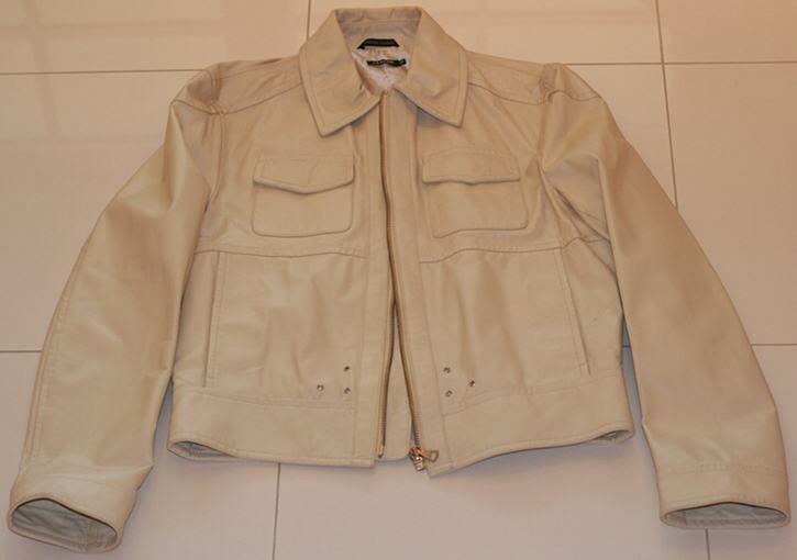 J.J.Scott muška kožna jakna