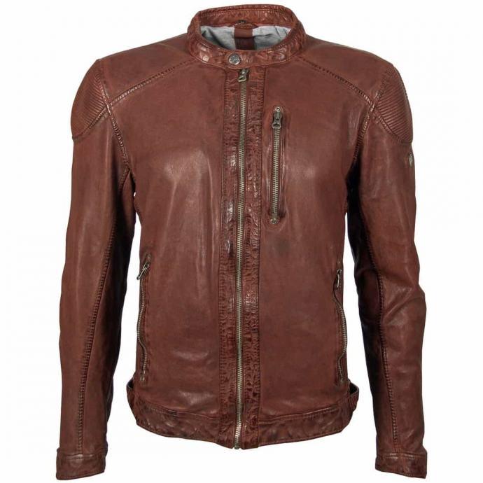 Muška kožna jakna Gipsy Rayden