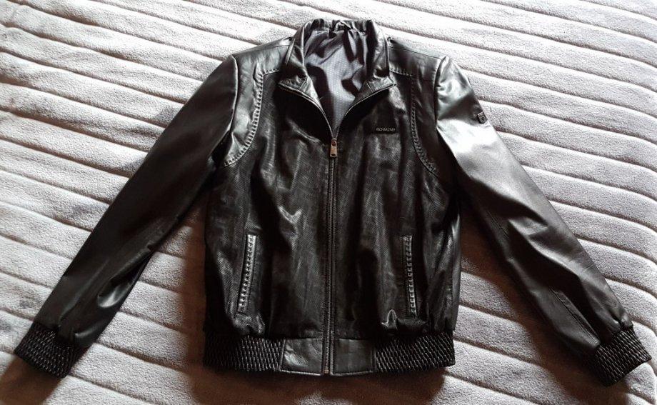 Muska kozna jakna, novo