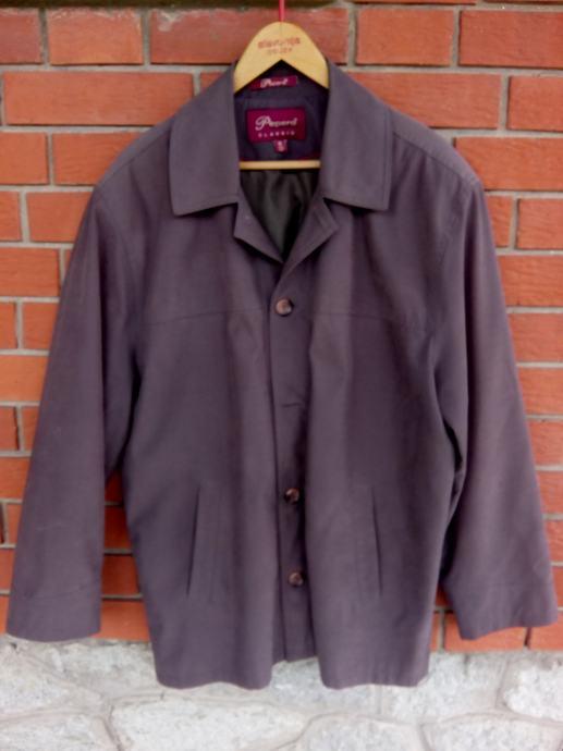 Mušku jaknu pepero broj 52 prodajem
