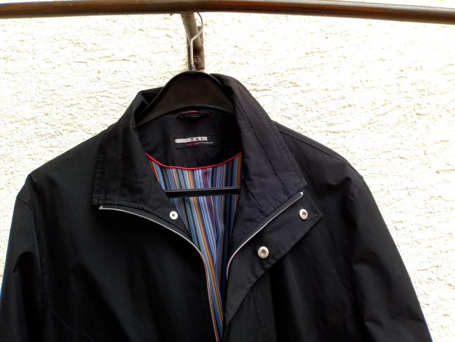 T & L muški baloner duža jakna proljeće - jesen veličina  L