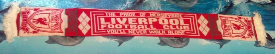 Liverpool/Arsenal šalovi