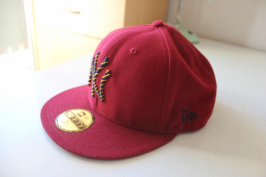 Original New Era hip hop/rap kapa NY Yankees 2